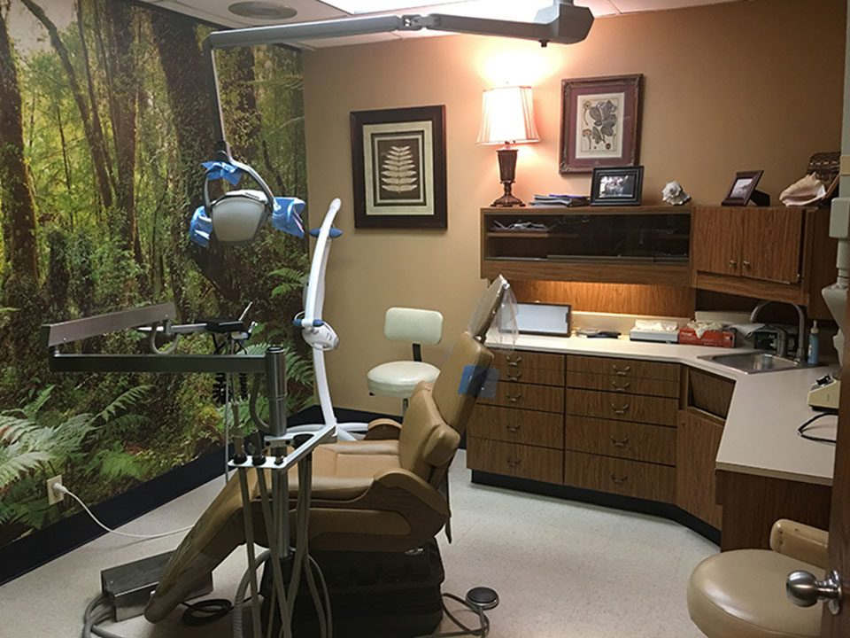 Why Choose Our Dentist in Houston, TX 77046?