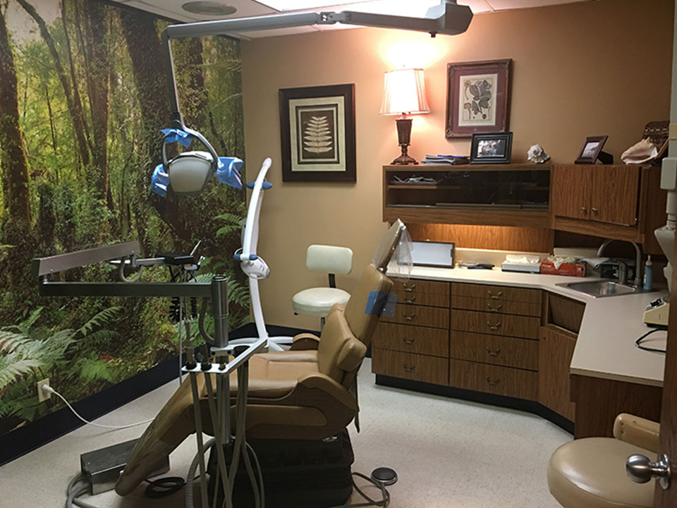 Why Choose Our Dentist in Houston, TX?