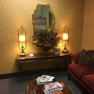 Henry Bowman Dentist's Office