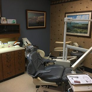 Henry Bowman Dental Equipment