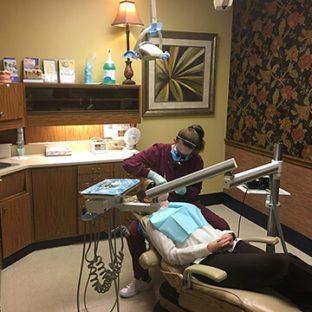 Henry Bowman Dentist Equipment