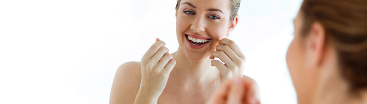 The Importance of Daily Flossing